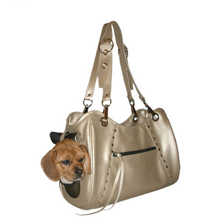 PETote Genevieve Pet Carrier