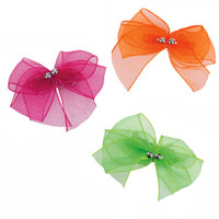 Chiffon Party Bows