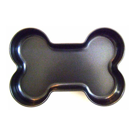 Dog Bone Shaped Cake Pan