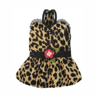 Gia Dog Dress
