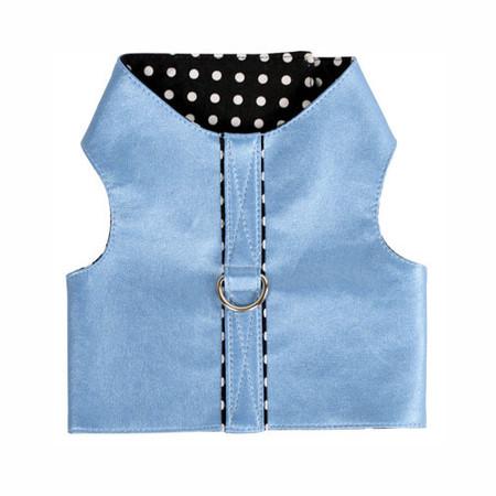 Pearl Polka Dot Harness Vest