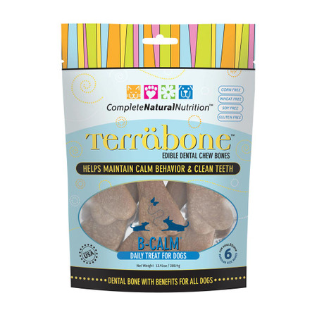 Terrabone B-Calm Value Pack