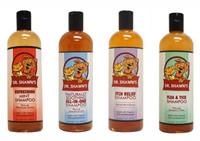 Dr. Shaun's Organic Shampoo