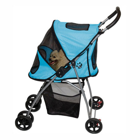 Ultra Light Pet Stroller