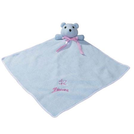 Snuggle Bear Blankets