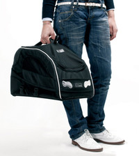 Sport Wagon Bag (Black Label)