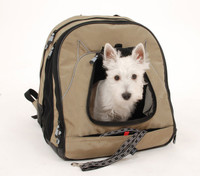Pet at Work Travel System