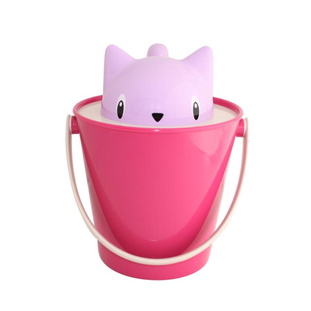 Crick Cat Food Container