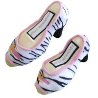 Stella Muttcartney Shoe Dog Toy