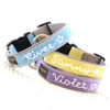 Swiss Velvet Dog Collars & Leads