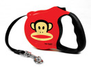 Paul Frank Julius Retractable Leash