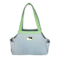 Louisdog Canvas Dog Carrier