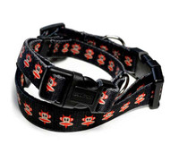 Paul Frank Devil Julius Nylon Collar