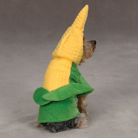 Corn on the Dog Costume