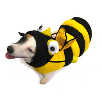 Bee Dog Costume
