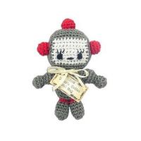 Baby Bot Organic Toy