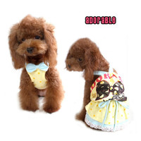 Wooflink Adorable Dress