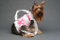 Bark for the Cure PuppyPurse