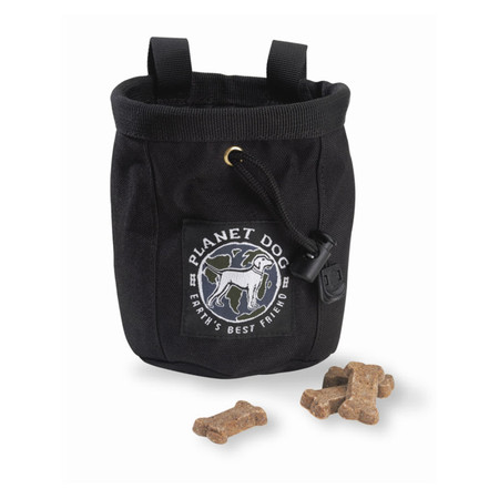 Planet Dog On the Go Snack Sack