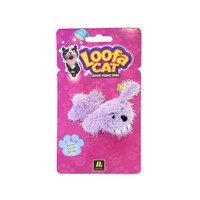 Catnip Loofa Cat Toy