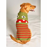 Little Monster Dog Sweater