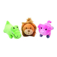 Tiny Li'l Pals Plush Dog Toys