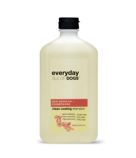 Isle of Dogs Clean Coating Shampoo