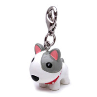 Terrier Collar Charm