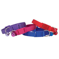 Nylon Cat Collars