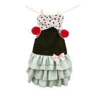Louisdog Minnie Dress