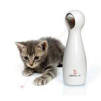 Frolicat Bolt Automatic Laser Pet Toy