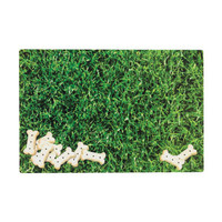 Grass + Biscuits Pet Placemat