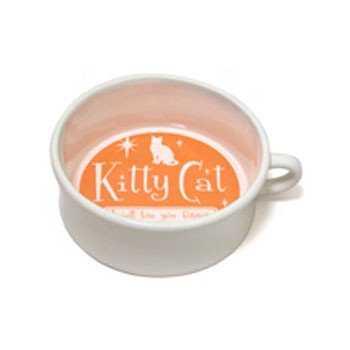 Kitty Cat Cafe Bowl