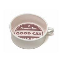 Remember Good Cat Bowl