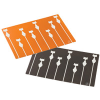 Shadow Cat Placemats