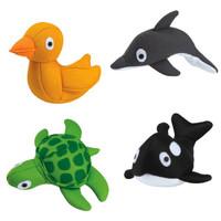 Floaty Minis Dog Toys