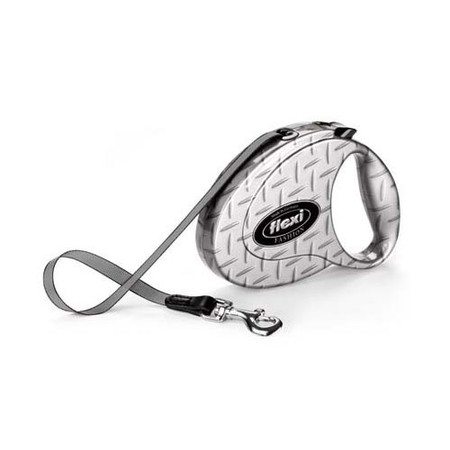 Flexi Fashion Series 'Profile' Retractable Lead