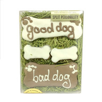 Split Personality Boxed Dog Treats