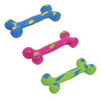 Zanies Visibone Dog Toys