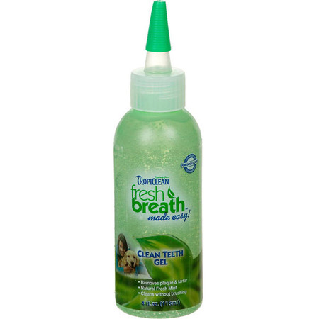 Fresh Breath Clean Teeth Gel Kit
