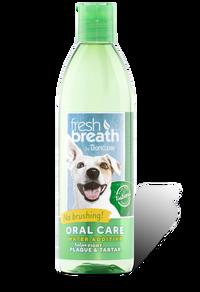 Tropiclean Fresh Breath Oral Care Water Additive