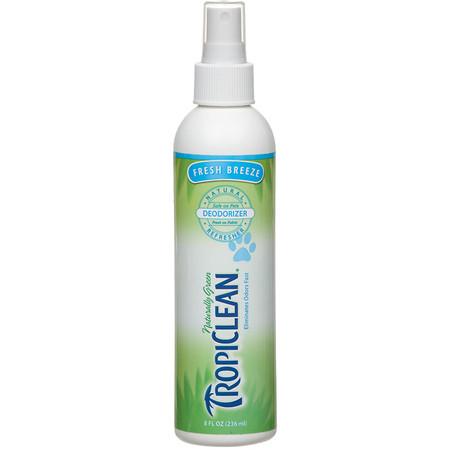 Fresh Breeze Deodorizing Spray