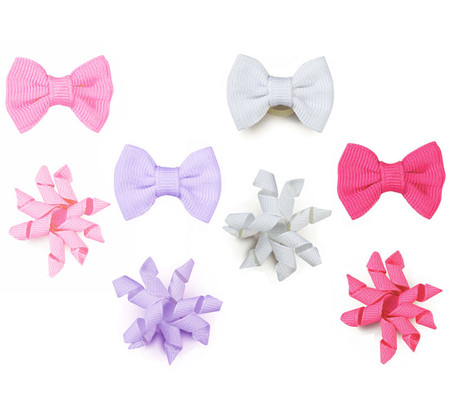 Bella Dog Bows