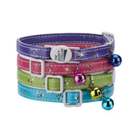 Sparkle Paw Cat Collars