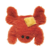 Doggy Froggy Small Dog Toy