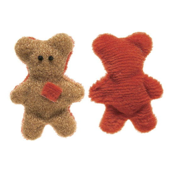 Little Puppy Toys : Teddy for puppy small dog toy