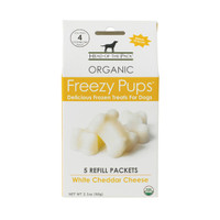 Freezy Pups White Cheddar Cheese Dog Treats