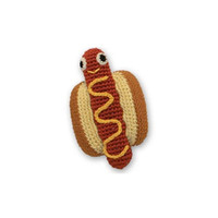 Hottie Organic Dog Toy