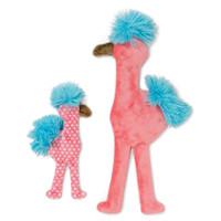 Mingo Unstuffed Dog Toys