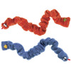 Wacky Worm Dog Toy